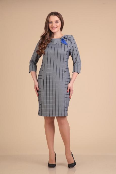 Повседневные платья VIOLA STYLE 0744