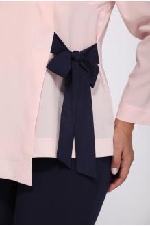 Блузки и туники Джерза 0210 розовый фото 3