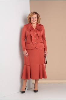 Юбочные костюмы /комплекты Novella Sharm (Альгранда) 3084 фото 2