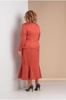 Юбочные костюмы /комплекты Novella Sharm (Альгранда) 3084 фото 3