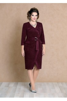 Mira Fashion 4464 -2 бордо