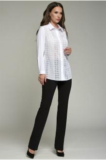 Teffi Style 1361 белый