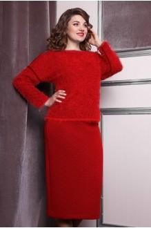 Anastasia 172 красный