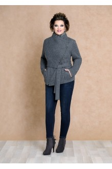 Mira Fashion 4491 серый