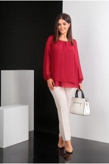 Мода-Юрс 2359 бордовый