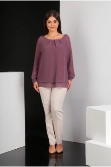 Мода-Юрс 2359 темно-лиловый