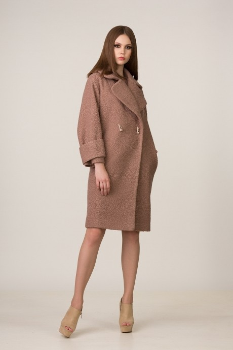 Пальто Rosheli 602