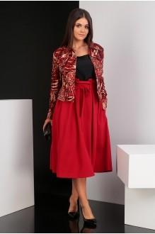 Мода-Юрс 2400 красный