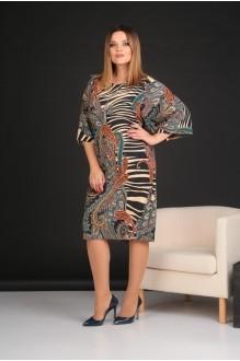 Повседневные платья VIOLA STYLE 0794 фото 1