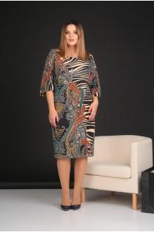 Повседневные платья VIOLA STYLE 0794 фото 3