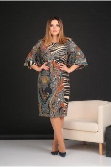 Повседневные платья VIOLA STYLE 0794 фото 4