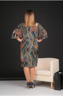 Повседневные платья VIOLA STYLE 0794 фото 5