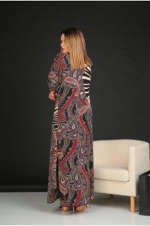 Длинные платья VIOLA STYLE 0795 фото 4
