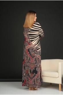 Длинные платья VIOLA STYLE 0795 фото 5
