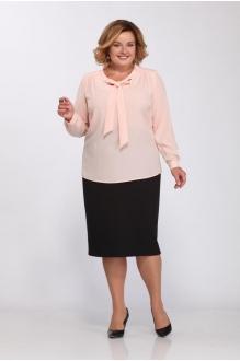 Блузки и туники Джерза 0127 В фото 1