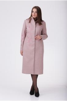 MALI 506 серебристо-розовый