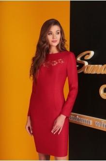 SandyNa 13527 красный