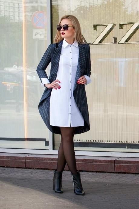 Azzara 498 жакет+блуза