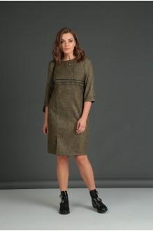 Повседневные платья VIOLA STYLE 0772 фото 1
