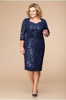 Romanovich Style 1-658 темно-синий