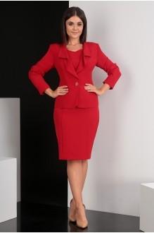 Мода-Юрс 2395 красный
