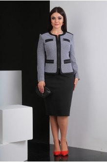 Мода-Юрс 2360 сизый