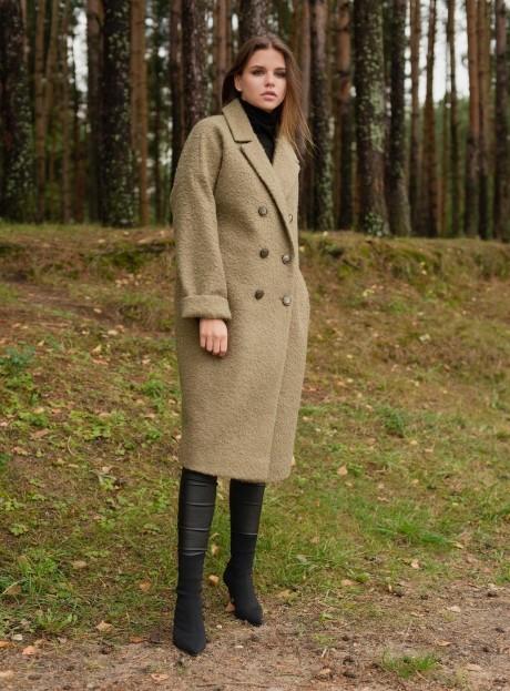 Пальто PUR PUR 01-641