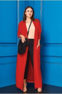 Anastasia 225 красный