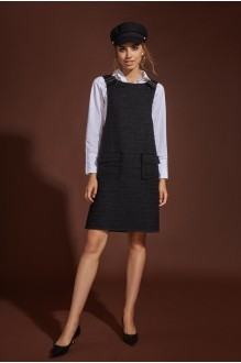 LIBERTY 618 сарафан+рубашка