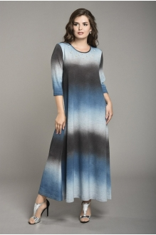 Diva 979 синий