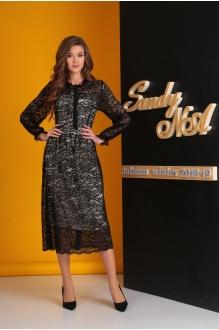SandyNa 13503-2 черный