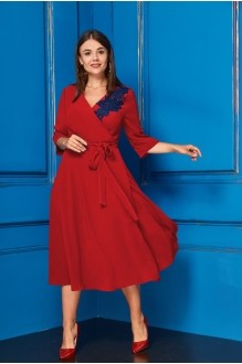 Anastasia 229 красный