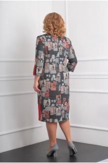 Повседневные платья Milana 956 фото 2