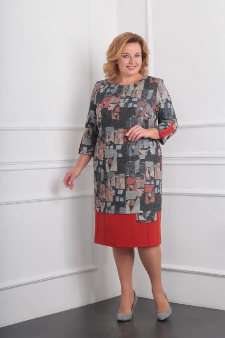 Повседневные платья Milana 956