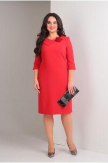 Анастасия Мак 557 красный