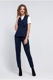 Arita Style (Denissa) 1181 синий