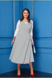 Anastasia 226 серый