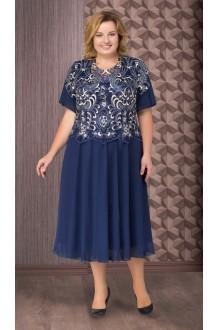 Aira Style 646 темно-синий