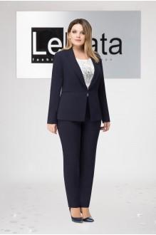 LeNata 31858 темно-синий