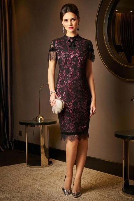 Вечерние платья Lissana 3507