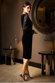 Вечерние платья Lissana 3522 черный фото 2