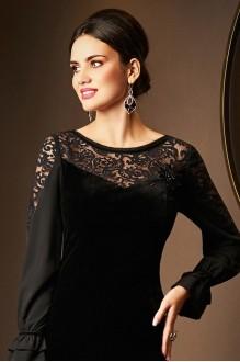 Вечерние платья Lissana 3522 черный фото 3
