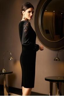 Вечерние платья Lissana 3522 черный фото 4
