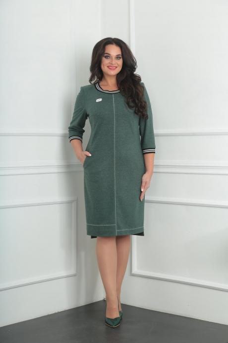 Повседневные платья Milana 971