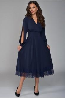 Модель Teffi Style 1310 темно-синий