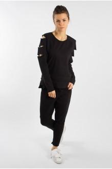 Mirolia 403+405 чёрный комплект