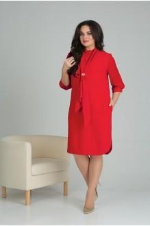 Анастасия Мак 555 красный