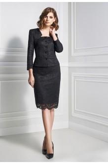 Bazalini 3354 юбка/черный