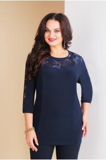 Ksenia Stylе 1359 темно-синий