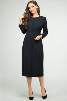 Модель Teffi Style 1371 чёрный